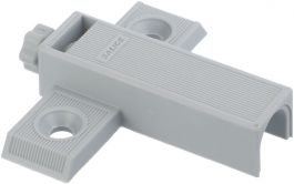 Adapter Salice Push 'DP85SNGR' Grey