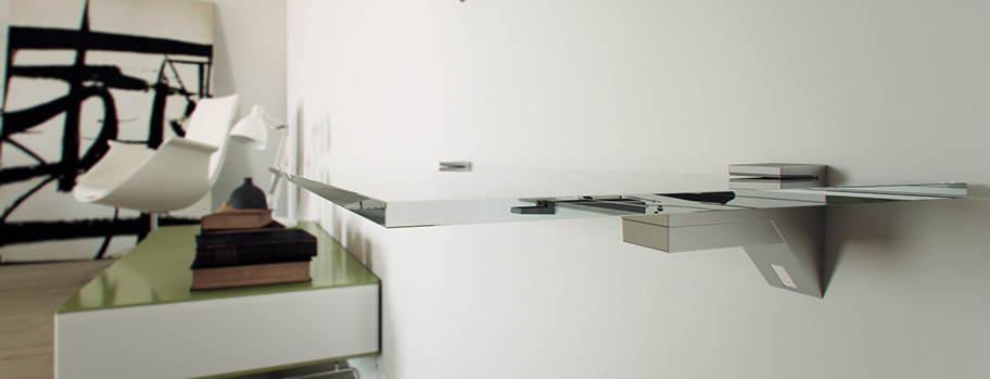 KALABRONE Shelf Bracket