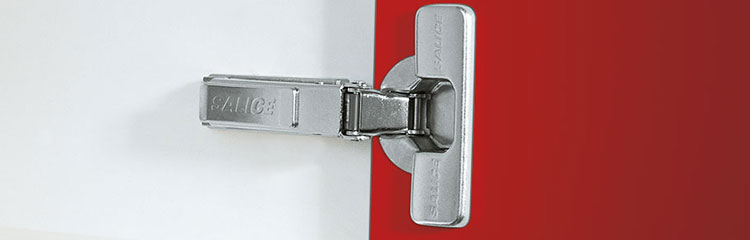 Accessories for Salice Hinges