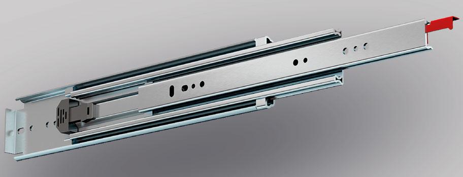 Telescopic Slides