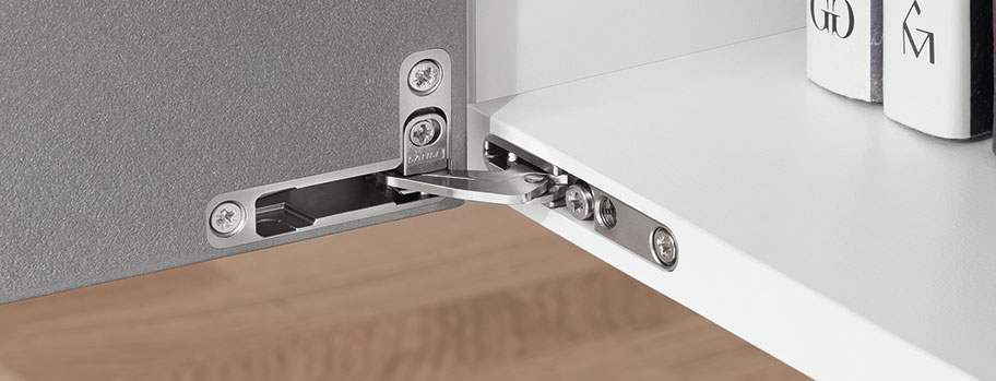 Salice Concealed Cabinet Hinges Qualityfittings